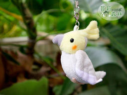 現貨-日本-玄鳳嗶嗶吊飾小鳥吊飾-玄鳳鸚鵡吊飾娃娃擺飾小鳥卡妹太陽鳥 鸚鵡娃娃 居家雜貨裝飾絨毛吊飾聖誕禮物生日禮物