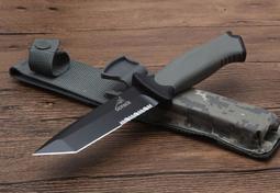 現貨 戈博BG-9生存者步兵直刀  軍刀 求生刀 戰術刀 裝備戶外工具 生存遊戲  蝴蝶刀