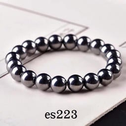 es223,日本正品 鈦赫茲手珠 太赫茲 8m-12m 手鍊 手串 可融冰 舒壓能量