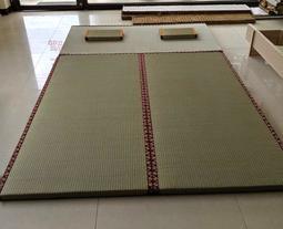 台灣製單人床雙人床榻榻米 塌塌米 蹋蹋米 禢禢米 和室房 嬰兒房 室內設計 地板裝潢 地墊 床墊 紮實稻草