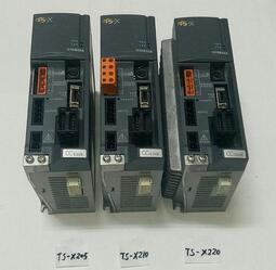 🌞 日本 山葉 YAMAHA 單軸機器人定位器 TS-X TS-X205 TS-X210 TS-X220 工業機器人