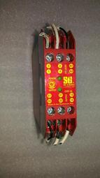 🌞現貨 OMRON 歐姆龍 MC-S 44531-0010 控制器 1NO/ 1NC 24V AC/ DC 安全繼電器