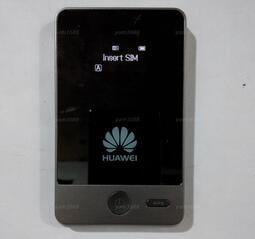HUAWEI E583C 3.5G 無線分享器