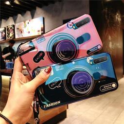 適用于vivo1902手機殼藍光相機保護套硅膠軟全包邊創意防摔女新款