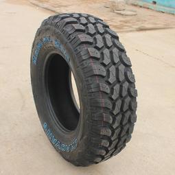 朝陽汽車輪胎235/75R15寸SL366全路況MT泥地越野江鈴祺鈴皮卡輪胎
