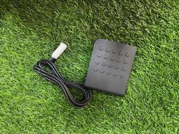 【傑夫樂器行】 卡西歐 Casio SP-3 原廠電鋼琴 / 電子琴專用 延音踏板  電子琴踏板 電鋼琴踏板