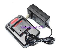 喜來工具18V鋰電鑽充電鑽手電鑽電動螺絲刀電批電起鋰電池充電器