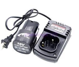 克萊士16.8V 18v 手電鑽充電鑽電動螺絲刀電批鋰離子電池充電器