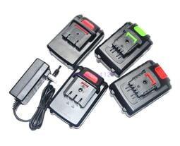 歐瑞特36V 36VF 25V鋰電鑽充電鑽手電鑽電動螺絲刀鋰電池充電器
