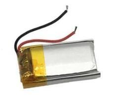 3.7V聚合物鋰電池082035 802035 500mah MP3 MP4 MP5 小電池