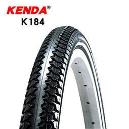 【全網最低】建大輪胎 K184 22 24 26 27寸*1.5 1-3/ 8 女士老式自行車外胎