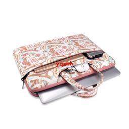 電腦包手提15.4寸女蘋果macbook筆記本air13時尚14吋可愛apple筆電包潮牌防水Asus華碩惠普戴爾內膽包