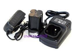 百利達金冠16.8V 18V充電鑽電動螺絲刀電批電鑽鋰電池充電器