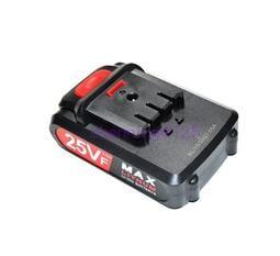 力盈高鼎OULITE 25V鋰電鑽充電鑽電動螺絲刀鋰電池電源充電器