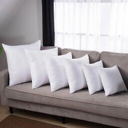 抱枕套 抱枕 靠墊 沙發靠墊抱枕心30枕芯40x40內膽35內芯45x45cm50X50正方形60 70