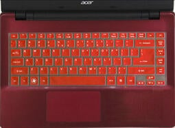 Acer V5-473G-54204G50aii鍵盤膜14寸筆記本電腦膜保護膜貼膜貼紙